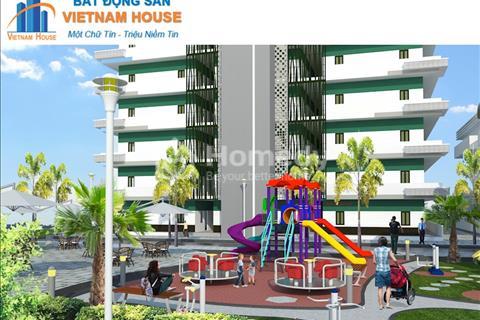 Căn hộ mini giá rẻ nhất thành phố Hồ Chí Minh trọn gói 405 triệu/căn