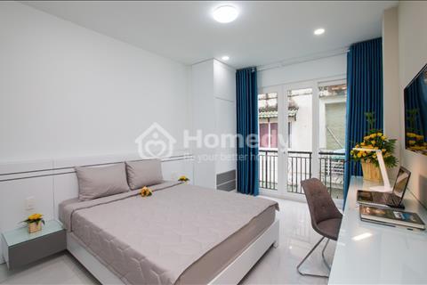 Cho thuê căn hộ MINI đẹp/rẻ/đầy đủ tiện nghi, ngay trung tâm quận 1