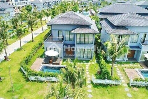 Sài Gòn Mystery Villa đất vàng ngay đảo Kim Cương, vị trí độc tôn. Chiết khấu khủng lên đến 24%