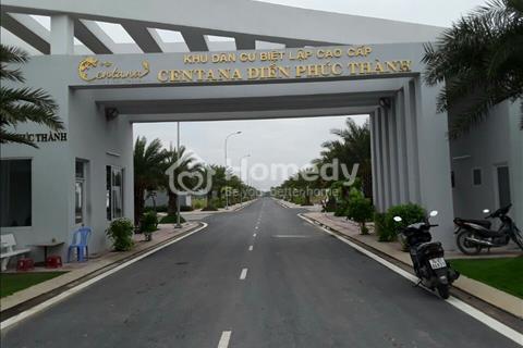 Chính chủ bán nền đất A14 khu dân cư Grande Điền Phúc Thành quận 9