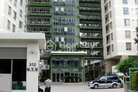Cho thuê văn phòng quận Phú Nhuận giá rẻ, mặt tiền Nguyễn Thượng Hiền, 66m2, giá 17 triệu/tháng VAT