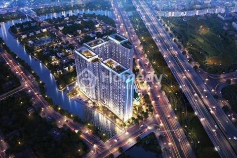 Sở hữu căn hộ Jamila Khang Điền Q9 chỉ 1 tỷ nhận nhà,ngay khu đô thị Lakeview city