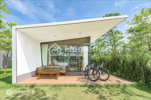 Cho thuê biệt thự chính chủ Flamingo Đại Lải Resort