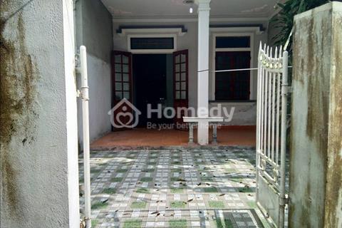 Nhà giá hạt dẻ - 345 triệu Vũ Ngọc Phan - Gần trung tâm thành phố