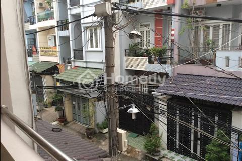 Phòng 3,1 triệu có máy lạnh, máy giặt, nước nóng, giường tủ gần Nguyễn Oanh