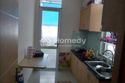 Cho thuê căn hộ Him Lam Riverside Quận 7 - Diện tích: 78m2, 2 phòng ngủ, 2 WC- Giá 16 triệu/tháng