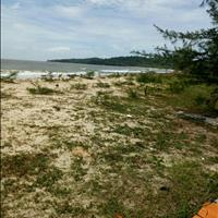 Đất cách bãi biển khoảng 5 phút đi bộ thích hợp xây Bungalow