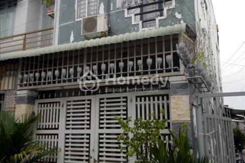 Cho thuê nhà nguyên căn đường Thới Tam Thôn-10, Hóc Môn, 4x12m, 1 lầu, giá 6 triệu