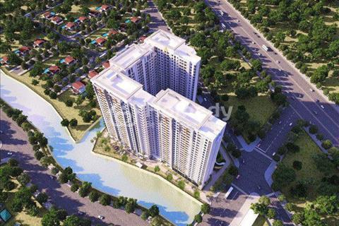 Thanh toán 600 triệu sở hữu căn hộ Khang Điền Cao cấp ngày khu liên hợp thể thao