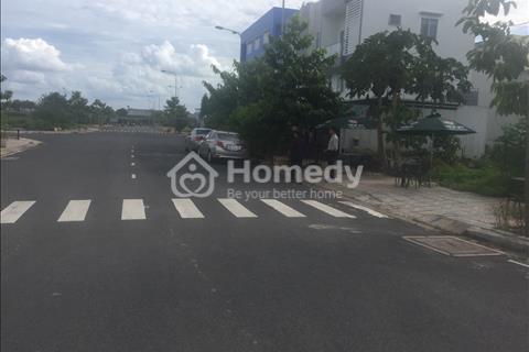 Chính chủ bán nhanh nền đất đường D8, khu dân cư Idico 2, Tân An, Long An