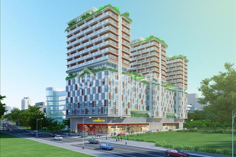 Kẹt tiền bán gấp căn hộ ở 181 Cao Thắng quận 10 - 1,7 tỷ/căn/51m2 - nhận nhà tháng 12/2017