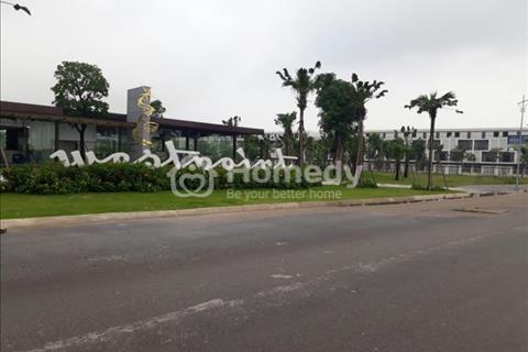 Bán nhà liền kề thị trấn Trạm Trôi - Hoài Đức - 2,6 tỷ/căn - hỗ trợ lãi suất 0% đến khi nhận nhà