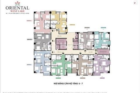 Cơ hội vàng - bùng nổ chiết khấu 12% tổng giá trị căn hộ chung cư cao cấp  View Hồ Tây