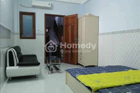Cho thuê căn hộ mini gần chợ Phạm Văn Hai, TB