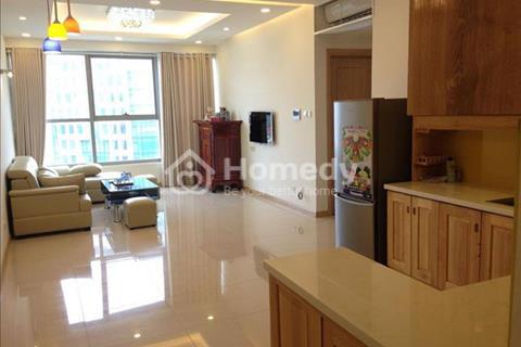 Cho thuê căn hộ cao cấp, đầy đủ tiện nghi Lạc Long Quân, gần Hồ Tây. Diện tích 35m2, giá 6,3 triệu