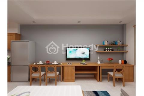Phòng full nội thất 30m2 - 7,5 triệu/tháng - Lý Chính Thắng - Quận 3