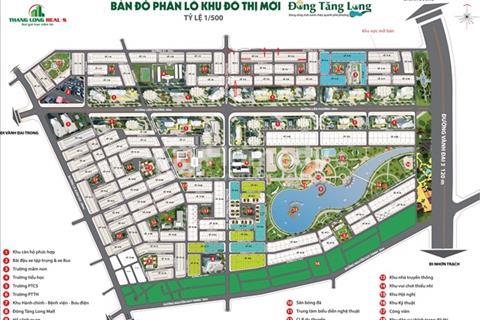 Đất nền Đông Tăng Long Đường Nguyễn Duy Chinh quận 9