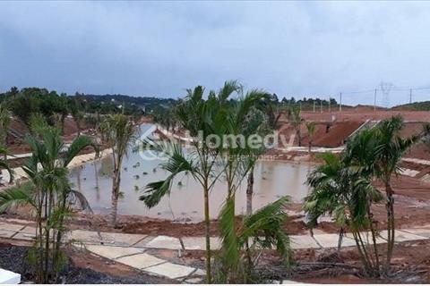 Bảo Lộc Capital mở bán 20 lô biệt thự view hồ