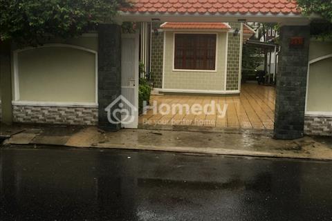 Cho thuê nhà biệt thự có hồ bơi, 4 phòng ngủ, 4 toilets