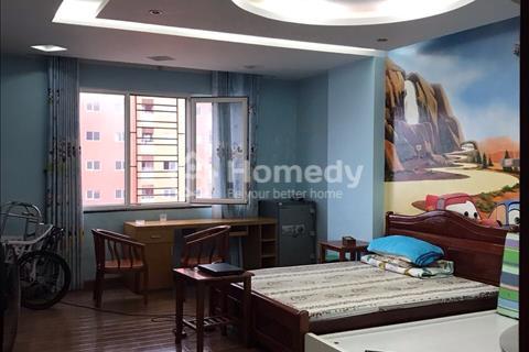 Cho thuê chung cư CT2 Nghĩa Đô 173m2 giá 14 triệu nhà đẹp đủ đồ