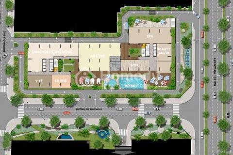 Viva Riverside chính chủ bán, gía đợt 1 chỉ 23 triệu/m2, thấp hơn CĐT 15% gọi ngay gặp chủ nhà