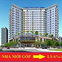Căn hộ đường Nguyễn Duy Trinh quận 2, nhận nhà mới góp, lãi suất 0%/tháng