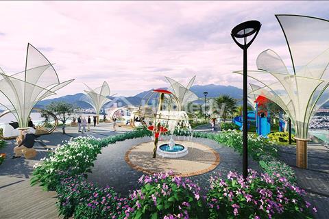 Sở hữu căn góc view biển Nha Trang giá 1.98 tỷ