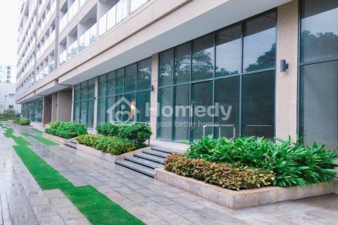Mở bán mặt bằng kinh doanh shophouse cao cấp tại quận 5, giá từ 111 triệu/m2, giá tốt nhất HCM