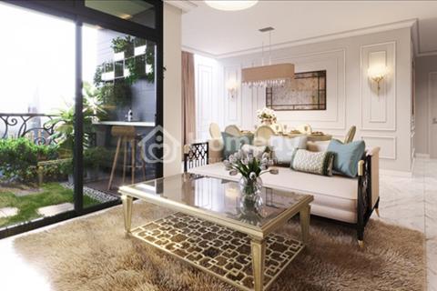 Grand Riverside, sắp giao nhà phong cách thiết kế mới Sky Garden, tặng 250 triệu, chiết khấu 2,5%