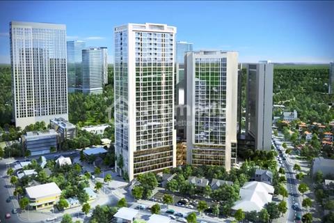 Chỉ 24tr/m2 sở hữu ngay căn hộ 70m2, 2pn The Garden Hill ,CK 5%,nhht 80%, LS 0%