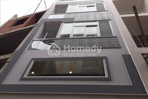 Cần bán nhà 3 tầng mặt đường An Đào - Trâu Quỳ - Gia Lâm, gần đường vành đai 56m2