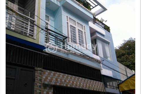 Nhà 1 trệt 1 lầu đường Man Thiện, Phường Tăng Nhơn Phú A, Quận 9, 106m2, giá 2.9 tỷ