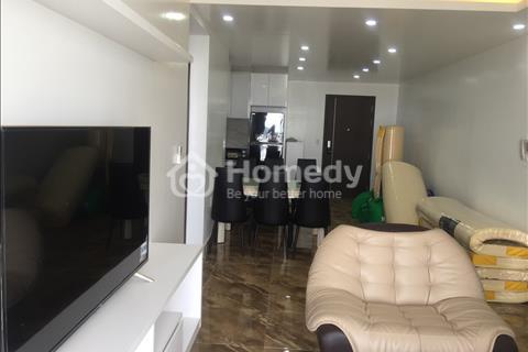 Bán căn hộ 2 ngủ Lucky Palace Quận 6 gần chợ Bình Tây 78m2 giá 2,5 tỷ cho thuê 16 triệu/tháng