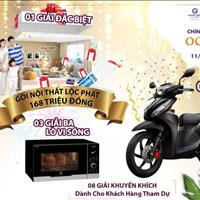 11/11 - mở bán và tri ân khách hàng Ocean Gate Nha Trang