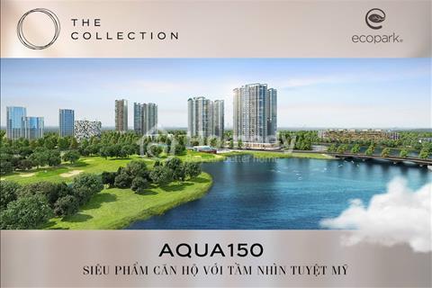 Aqua150 - Căn hộ độc bản với tầm nhìn tuyệt mỹ