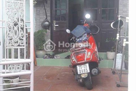 Cần bán nhà cấp 4 kiệt đường Phan Chu Trinh - sổ hồng chính chủ