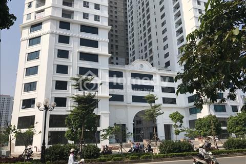 Cho thuê văn phòng tòa nhà Central Field 219 Trung Kính, quận Cầu Giấy, 80m, 180m, 200m, 540m…