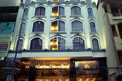 Cho thuê khách sạn (48 phòng), có đầy đủ giấy phép kinh doanh, nhà nghỉ, karaoke, spa...