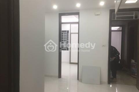 Chung cư mini Nguyễn Chí Thanh - Đống Đa ô tô sát cửa, tách sổ giá chỉ từ 690 triệu