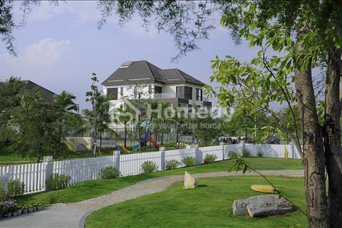 Bán đất nền khu dân cư Jamona Home Resort quận Thủ Đức 18.5 triệu/m2