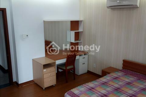 Cho thuê căn hộ Hoàng Anh Gold House, 3 phòng ngủ, nội thất đầy đủ, 12 triệu/tháng