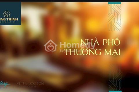 Đất nền dự án Saigon Mystery Villa quận 2 liền kề Đảo Kim Cương