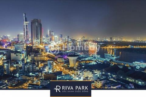 Riva Park Căn Hộ Cao Cấp Vừa Bàn Giao Nhà Tặng CK 3% + Gói Hoàn Thiện Nội Thất Giá Trị