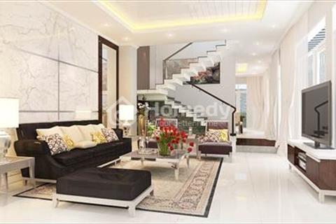 Nhà mặt tiền gần Lê Trọng Tấn, diện tích 80m2, 2 lầu. Tiện kinh doanh đa ngành. Nội thất đầy đủ