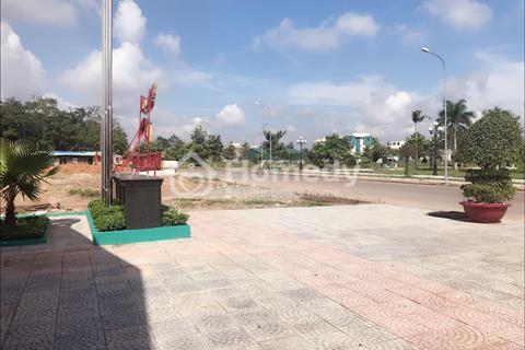 Ngân Hàng Thanh Lí đợt I - 10 lô đất mặt tiền Trần Đại Nghĩa - chỉ với 590tr/nền