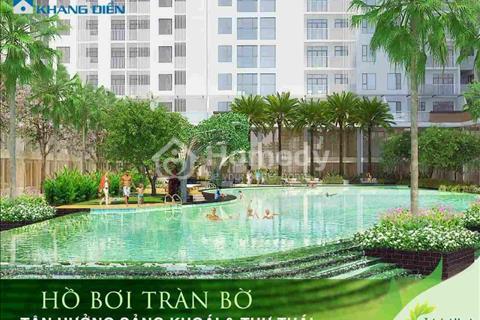 Chính chủ cần nhương gấp 2 căn hộ 2 PN dự án Jamila Khang Điền quận 9 giá gốc CĐT 1,83 tỷ