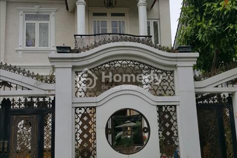 Tại sao lại bán biệt thự villa sang trọng , khu vực Phường Bình An , Quận 2
