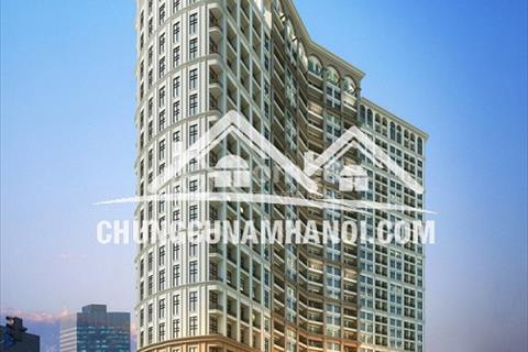 Mua nhà ở ngay Quận Hoàng Mai - Quý vị hãy đến Sunshine Palace - Từ 2,1 tỷ/căn hộ 2PN Full nội thất