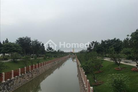 Cần Bán Gấp đất biệt thự 400m2-Khu sinh thái cao cấp Đan Phượng-Thị Trấn Phùng-Hà Nội-Giá 12,5tr/m2