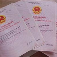 Đất nền hot nhất phía tây Hồ Chí Minh (cam kết 100%), sổ hồng riêng từng nền